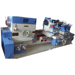 Horizontal Roll Turing Lathe Machines