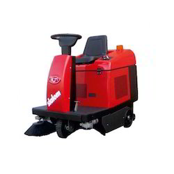 Stalom E Sweeping Machines