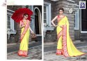 Rachna Georgette Sikha Catalog Saree Set For Woman 7