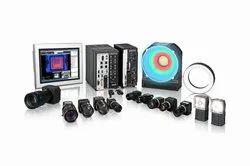 Single Phase Omron Vision Camera, 24VDC, Model Name/Number: FQ2