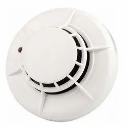 Morley Smoke Detector