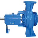 Cast Iron Semi Automatic Centrifugal Pump For Diesel