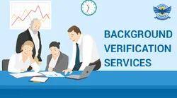 Audit Employees Background Verification Service, Corporate
