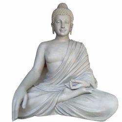 Aroona Impex Buddha Sculpture