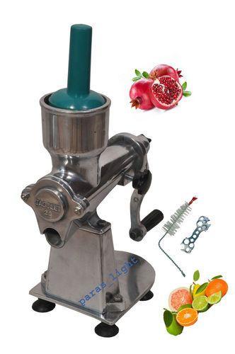 Commercial Manual Juice Machine