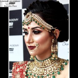 Makeup Course in Delhi - Lakme Academy Rajendra Place (Karol Bagh )