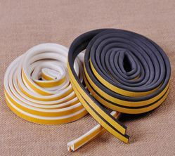 Adhesive Foam Tape For EPDM And Neoprene Rubber
