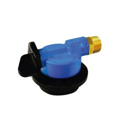LPG Cylinder Adapter, For Hotel/Restaurant