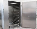 Mild Steel Trays Dryer