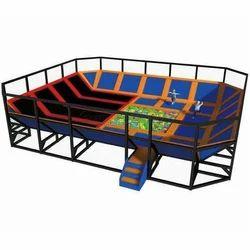 Trampoline Foot Trampoline Latest Price Manufacturers