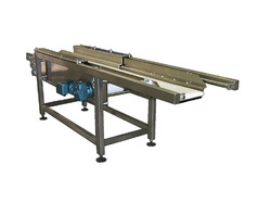 Shuttle Conveyor