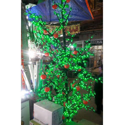 LED Tree Apple