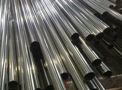 Stainless Steel Super Duplex (UNS S32750) Tubing