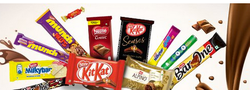 Chocolates and Confectionery