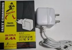 Premium Mobile Charger, Packaging Type: Box