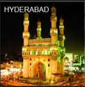 Hyderabad City Tour Package Service