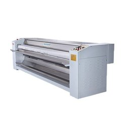 Automatic Flatwork Ironing Machine