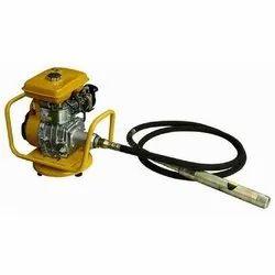 Petrol Concrete Needle Vibrator