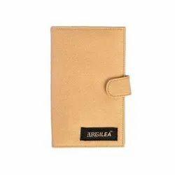 Artilea Bi Fold SA9014 Leather Travel Wallet