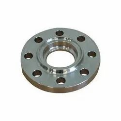 Stainless Steel Socket Weld Flanges