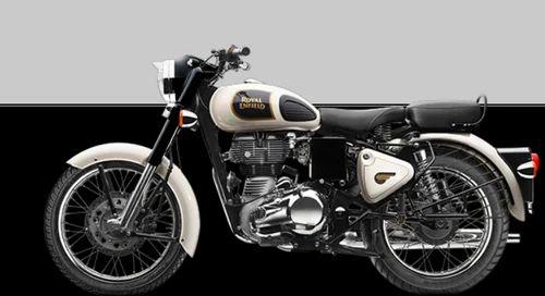 Royal Enfield Classic 350 Motorcycle - Jairam Motors, Nanded