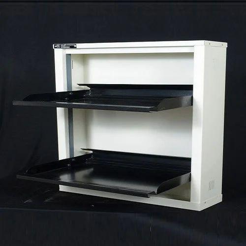 Brown Black Black Shoe Rack Portfolio Rs 3200 Box Sketch