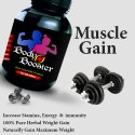 Pharma Science Muscle Building Supplements For Bodybuilding, For Personal, Packaging Size: 100gm