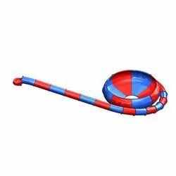 Body Splash Bowl Fusion Slide