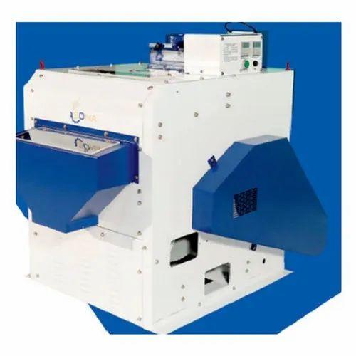 Sona ECO-5 Stone Separator, Size/Dimension: 1095 X 725 X 990 Mm