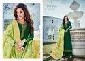New Designer Georgette Satin Salwar Kameez Alisa Amira Vol-11 Catalog