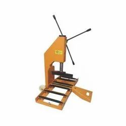 ORANGE Brick Cutting Machine