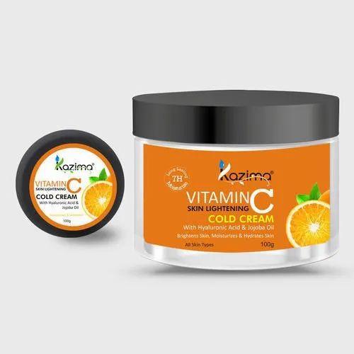 Kazima Vitamin-C Cold Cream