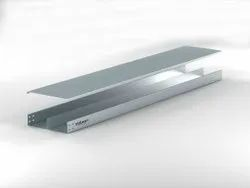 Stainless Steel Trunking Cable Tray