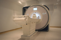 1.5T Siemens MRI Scanner
