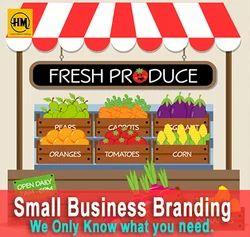 Small Business Branding