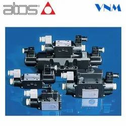 Atos Safety valves