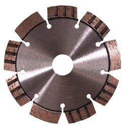 Cement Concrete Cutting Blade