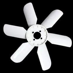 Escort Tractor Radiator Fan
