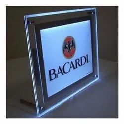 Led Back light Frames