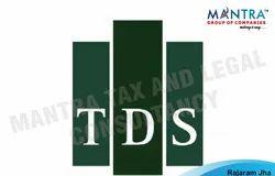 Tds Return Filing In Mumbai
