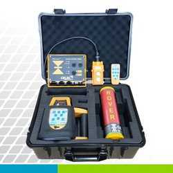 Rover Laser Land Leveler Kit