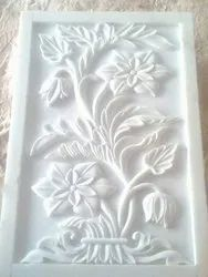 3 D Design Marble Carving Work