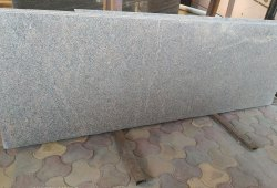 Polished Big Slab Rose Pink Granite Slabs, For Flooring, Thickness: 15-20 Mm