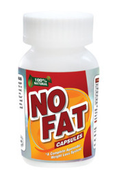 No Fat Pills
