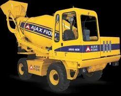 Ajax Fiori Rental Service