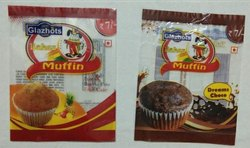 Muffins Packing