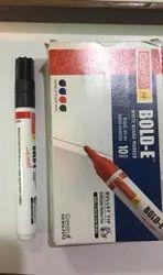 Camlin Bold-E White Board Marker