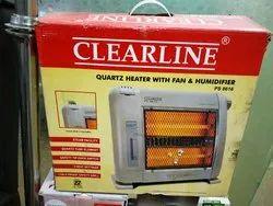 PDC Heater