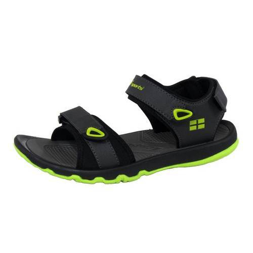 c62188d2f F Sports Daily Wear Black Men Sandals