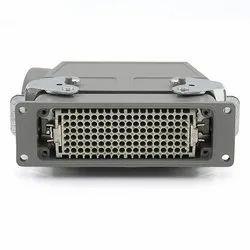 HDD-108 Male Female Crimp Terminal Heavy Duty Connector 108 pin 10A 250V